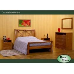 Dormitório Berlim