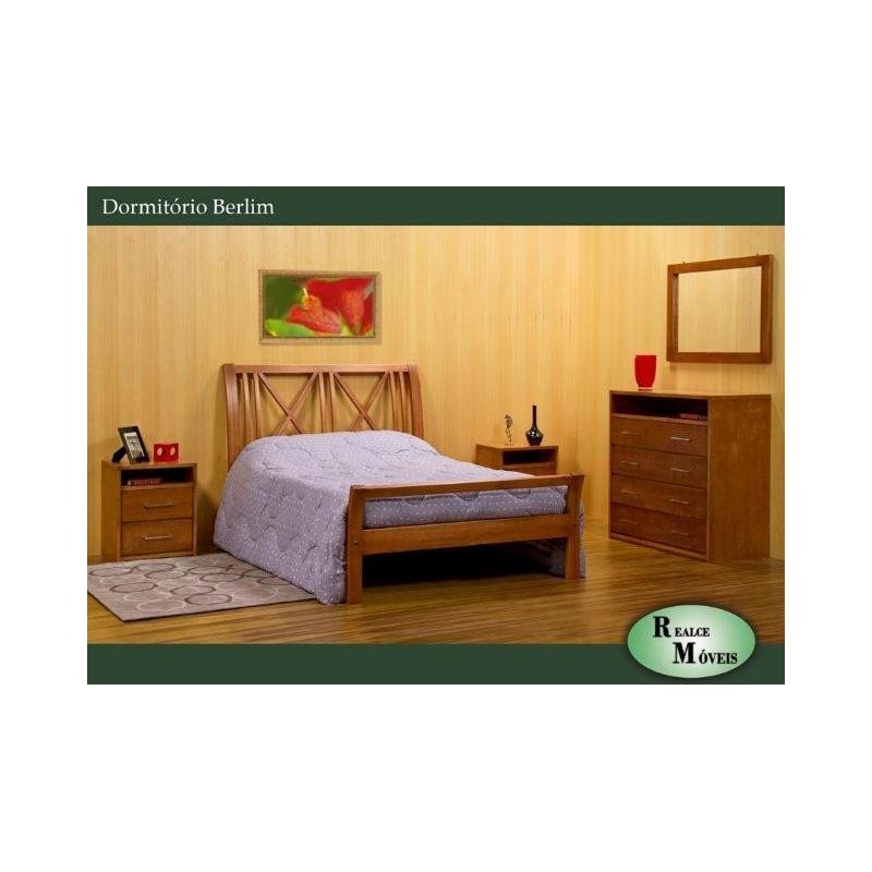 Dormit rio berlim colonial barroco - Dormitorio barroco ...