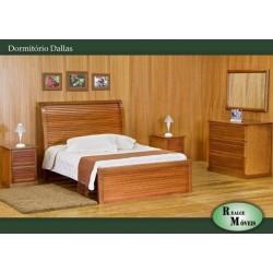 Dormitório Dallas