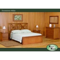Dormitório Milão