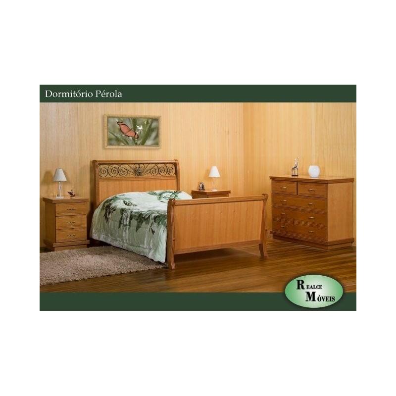 Dormit rio p rola colonial barroco - Dormitorio barroco ...