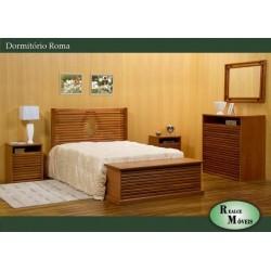Dormitório Roma