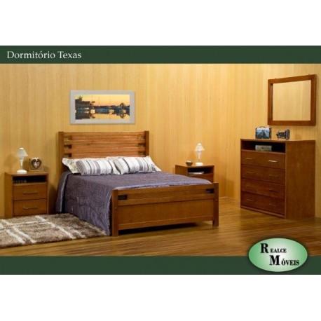 Dormit rio texas colonial barroco - Dormitorio barroco ...