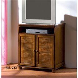 Rack P/ TV e Vídeo