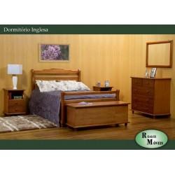 Dormitório Inglesa