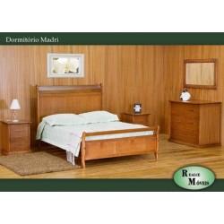 Dormitório Madri