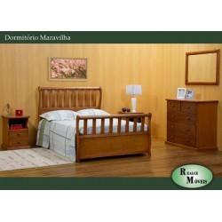 Dormitório Maravilha