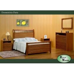 Dormitório Paris
