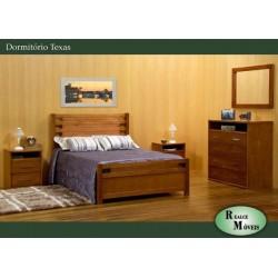 Dormitório Texas
