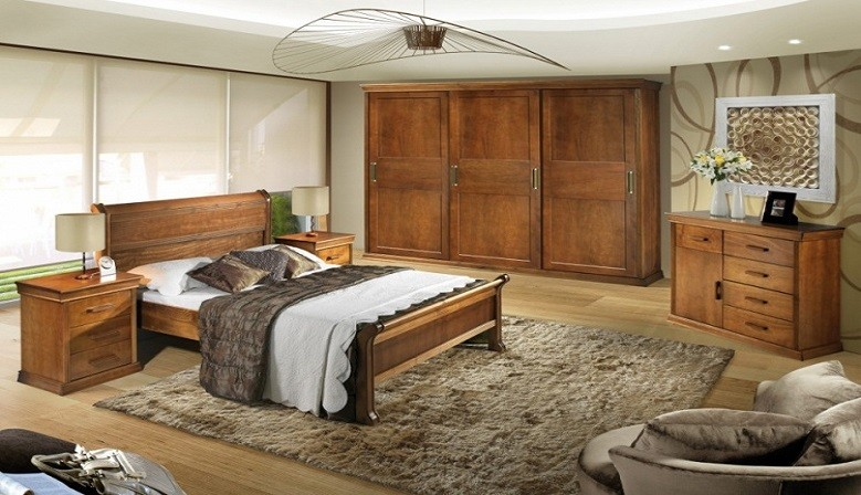 Dormitório Gustavian